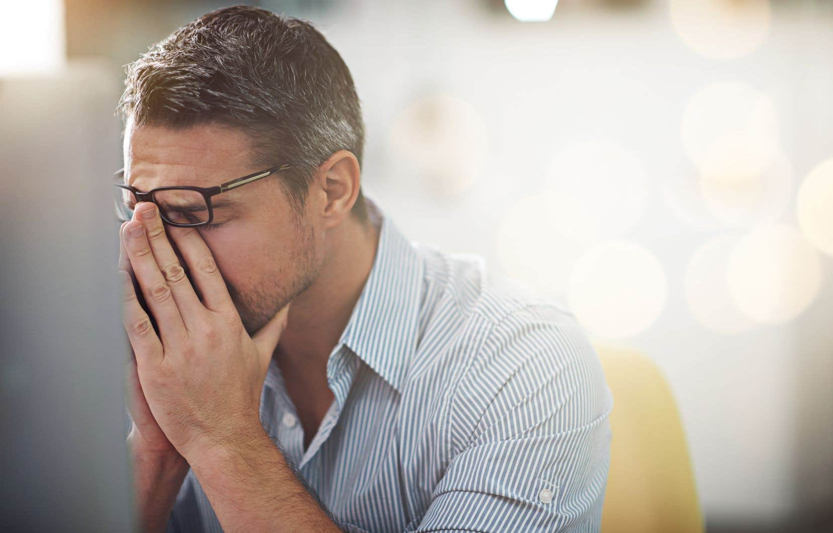 «Devant le peu d'appui offert à l'employé soucieux de donner un rendement à la hauteur de ses talents, la sécurité d'emploi et les excellentes conditions de travail du fédéral ont un effet pernicieux», croit l'auteur.