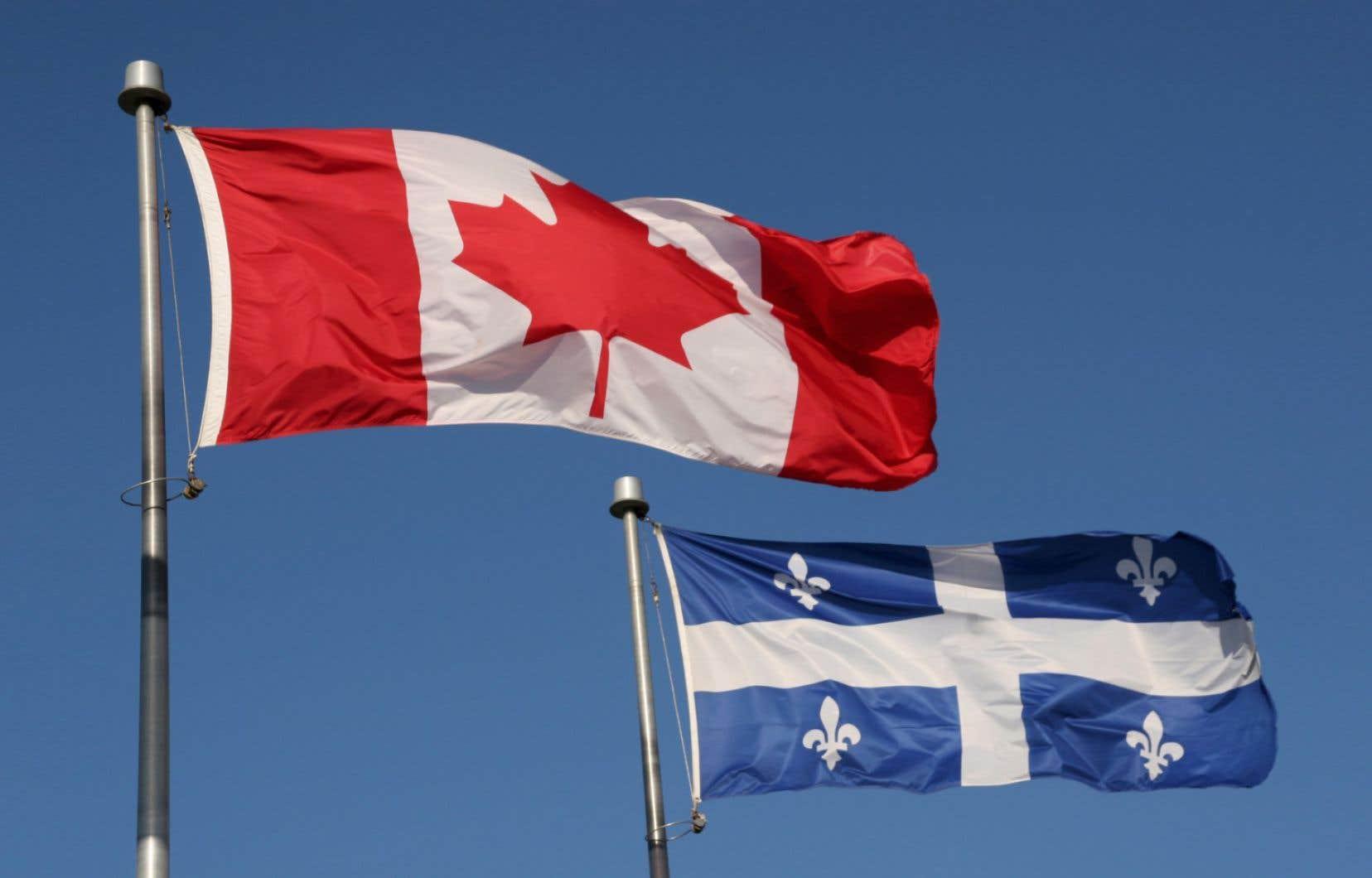 Le poids de la fiscalité n'a cessé d'augmenter au Québec, pour représenter 38,6% du PIB en 2018, selon la plus récente édition du «Bilan de la fiscalité au Québec».