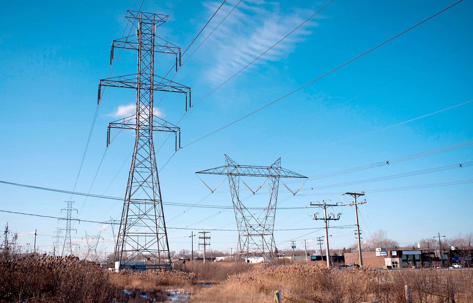 Le contrat de 47 TWh au Nouveau-Brunswick, où Hydro-Québec a envoyé 7% de ses exportations en 2018, générera pour la société d'État des revenus d'un peu plus de 2milliards sur sa durée.