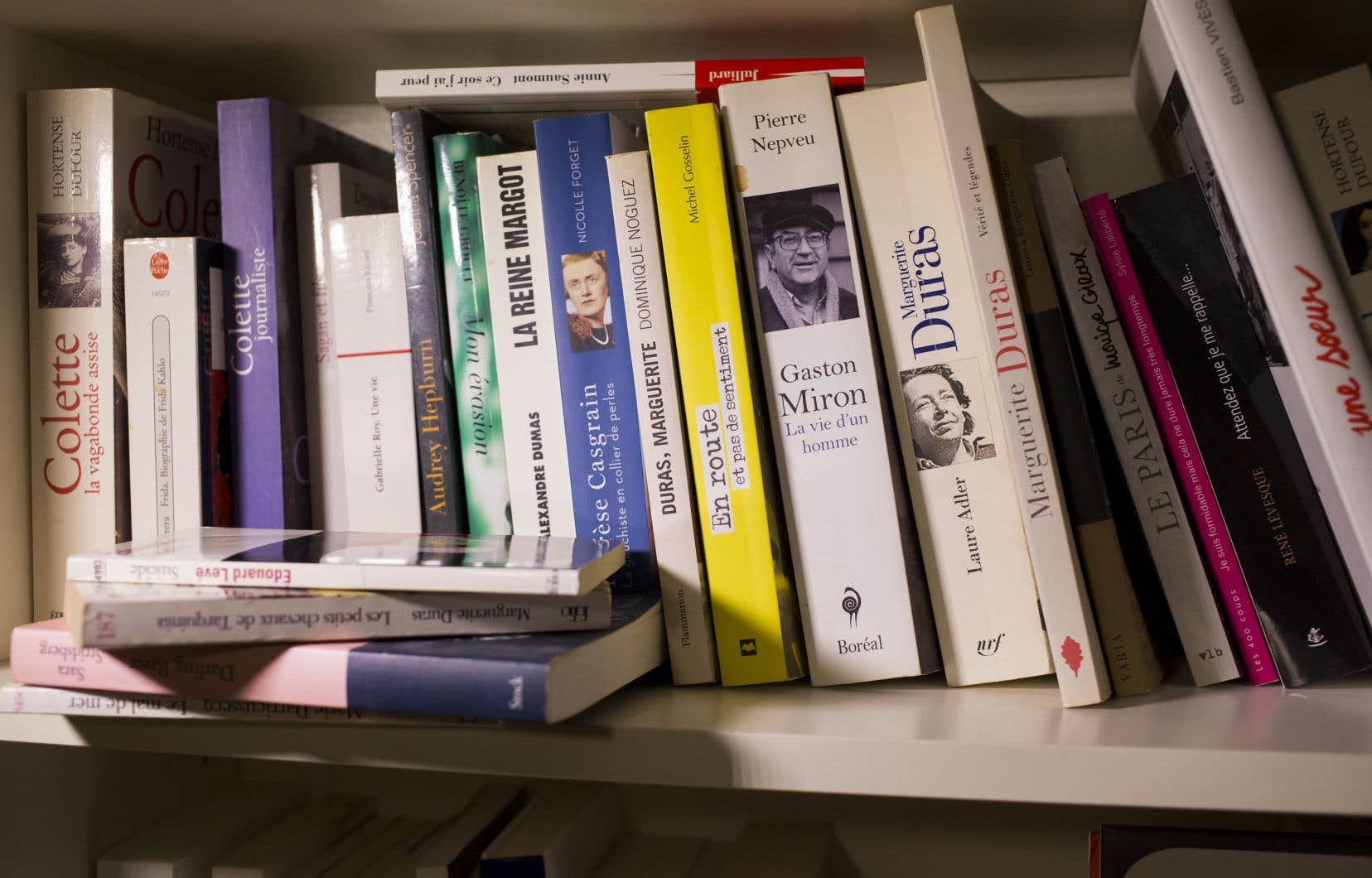 Jusqu'à tard vendredi soir, le réseau des bibliothèques publiques de Toronto (TPL) entendait retirer 18% de sa collection francophone. Il est finalement revenu sur sa décision.