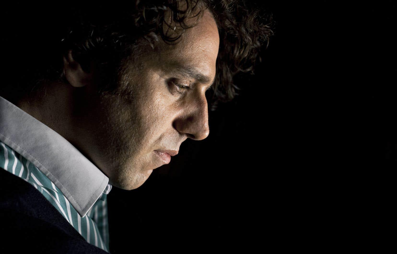 Chilly Gonzales sera de retour au Théâtre Saint-Denis mardi.