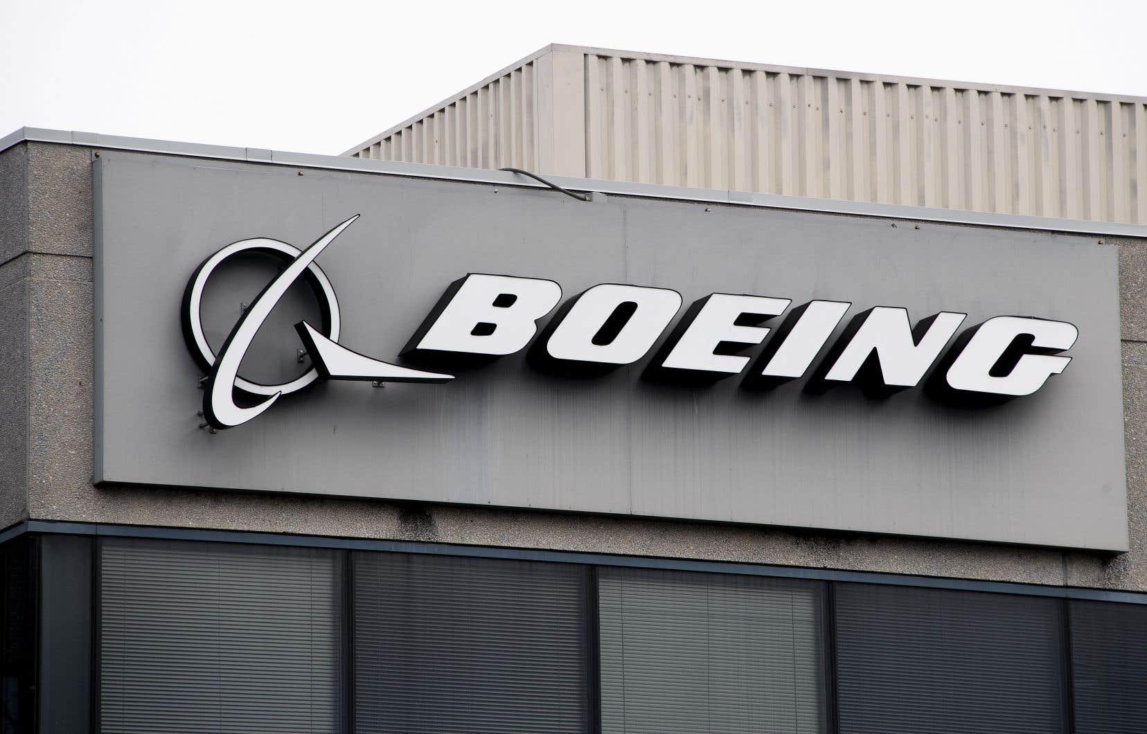 Les déboires du 737 MAX ont déjà coûté 9,2 milliards de dollars à Boeing et la facture devrait encore augmenter.