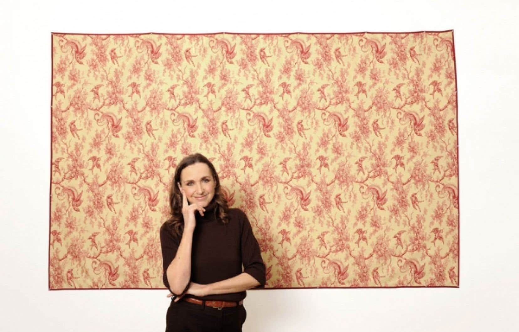 Cela fait dix ans que Geneviève Soly, directrice musicale des Idées heureuses, s'adonne passionnément à la redécouverte de la musique de Christoph Graupner. <br />