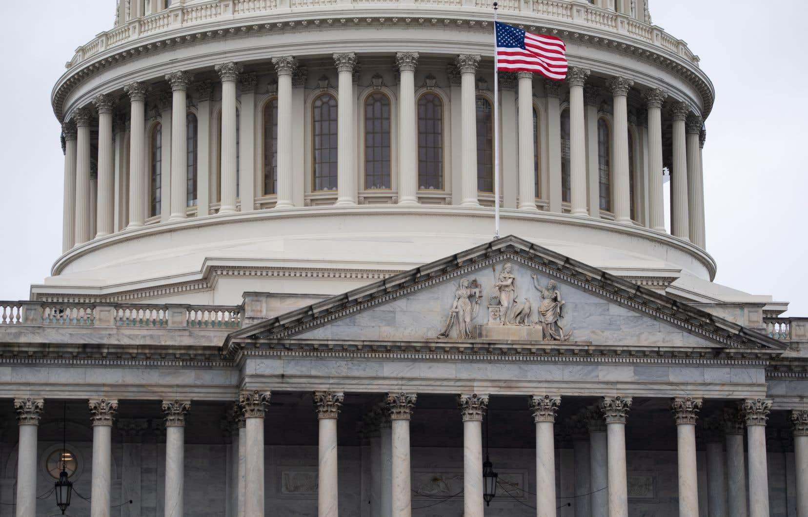 <p>L'ACEUM a été approuvé au Sénat américain à 89 voix contre 10 jeudi.</p>