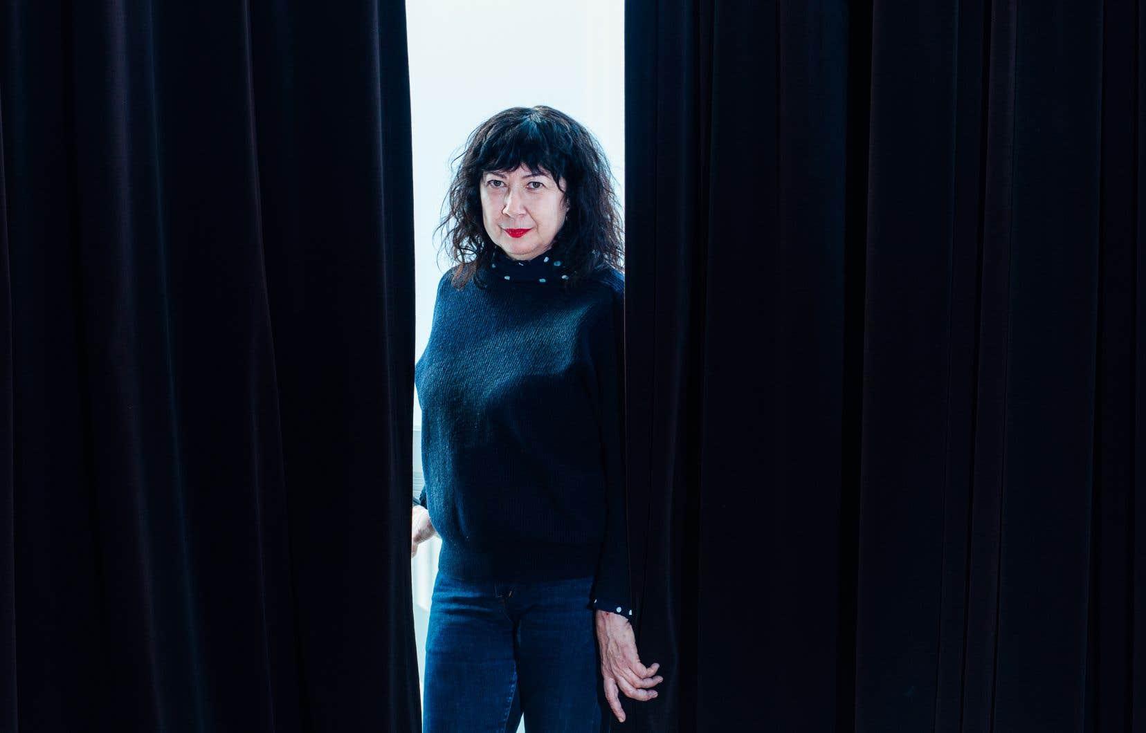Marie Brassard met en lumière des auteures occultées dans «Éclipse».
