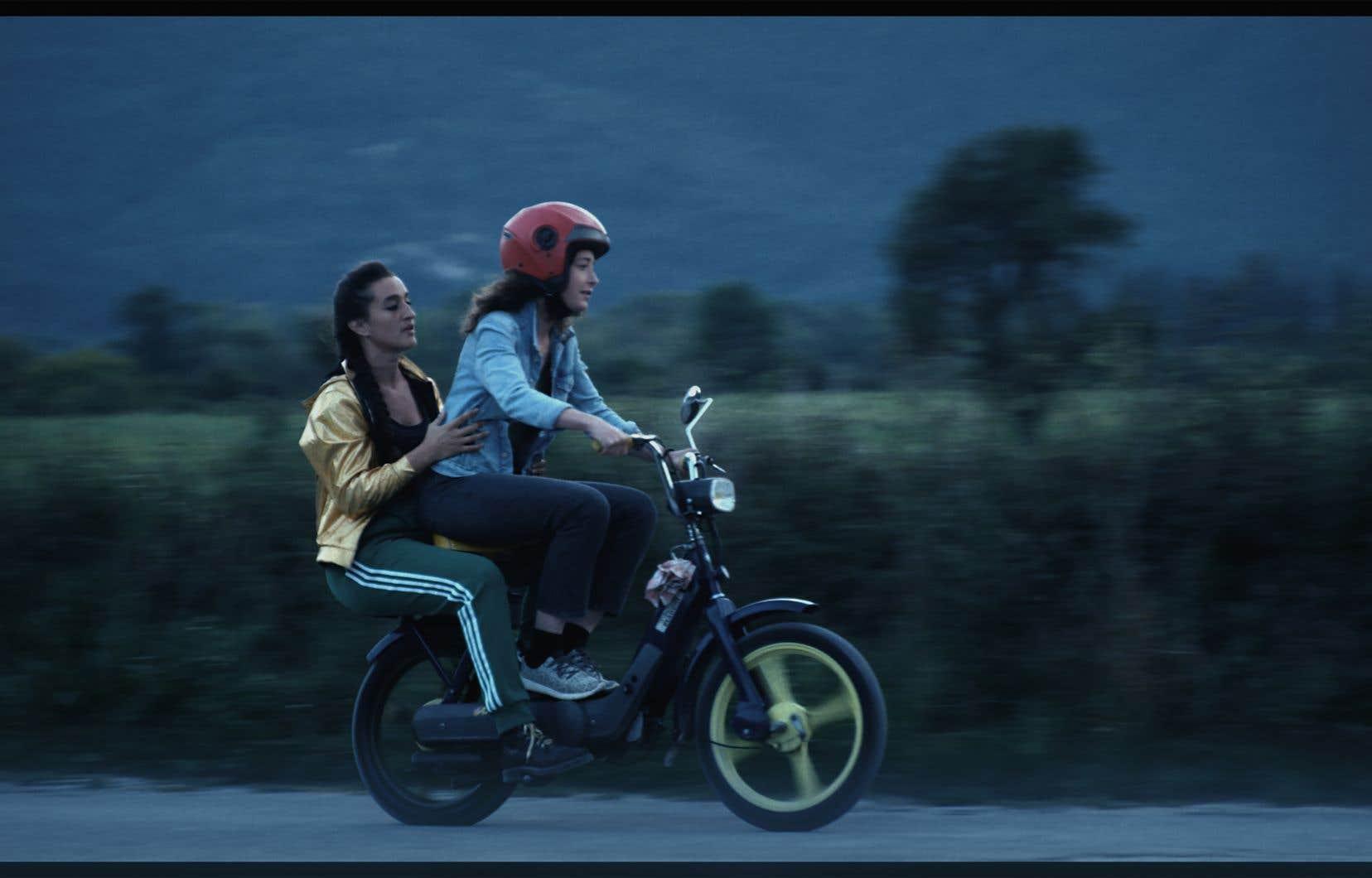 Film poétique et politique, «Rêves de jeunesse» est porté par l'espoir d'un autre monde.