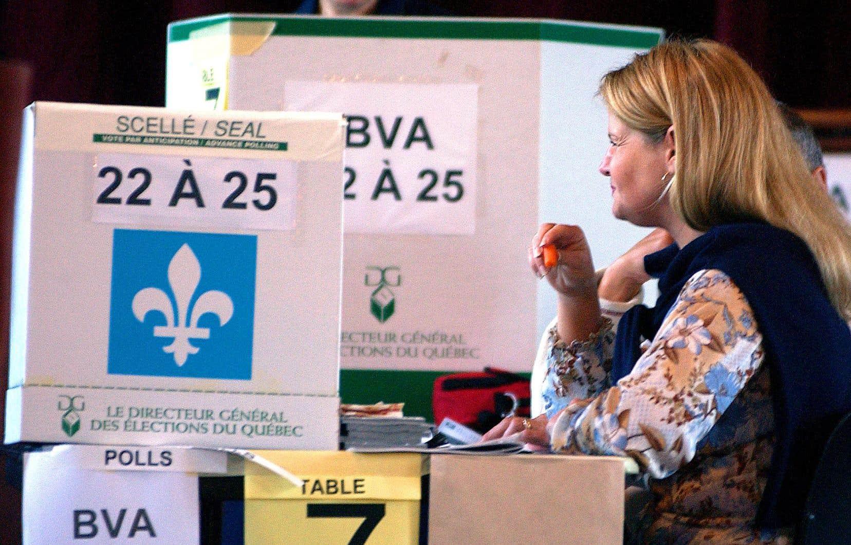 L'élu libéral Marc Tanguay doute que les Québécois comprennent le fonctionnement du mode de scrutin mixte avec compensation régionale.
