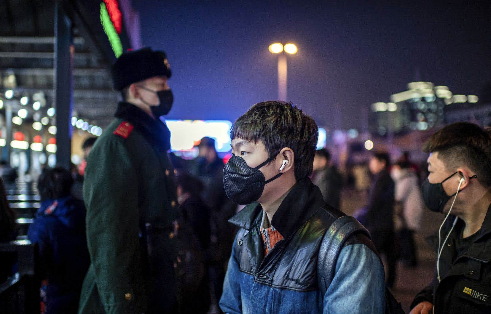 À ce jour, le virus a provoqué la mort au moins 17 personnes en Chine.Le nombre total des personnes contaminées s'élève à plus de 500 dans ce pays.