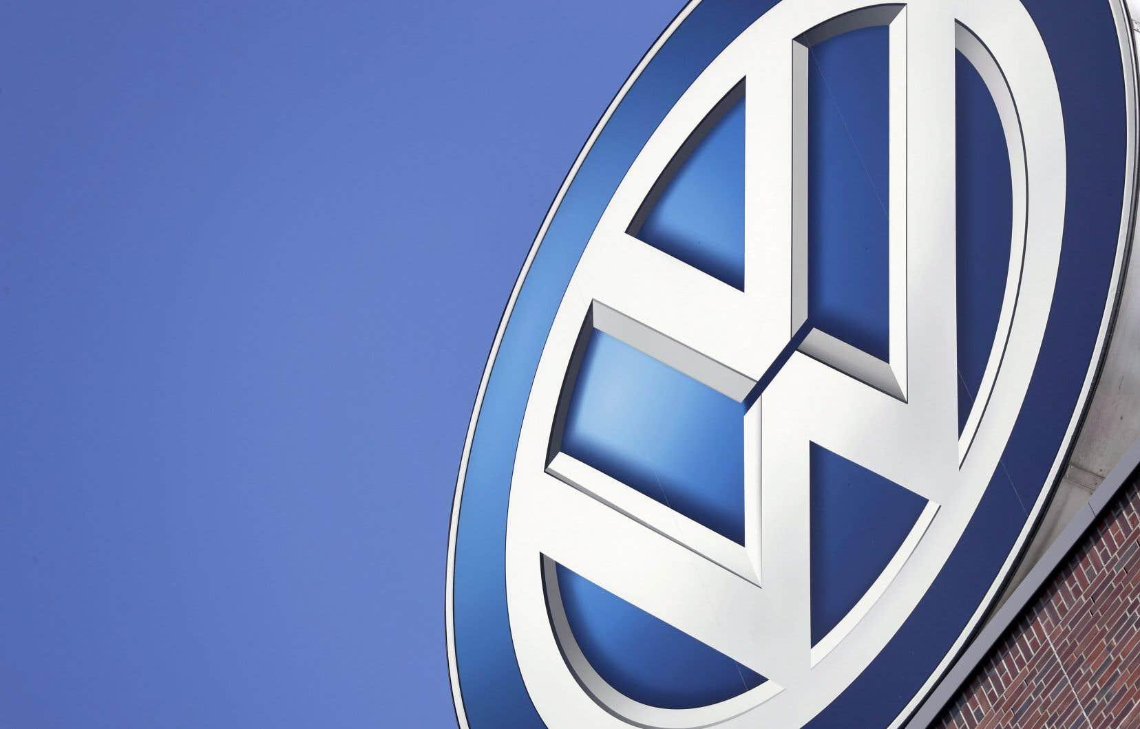 Volkswagen avait reconnu en 2015 avoir équipé plus de 11millions de voitures d'un logiciel qui faisait paraître ces dernières moins polluantes.