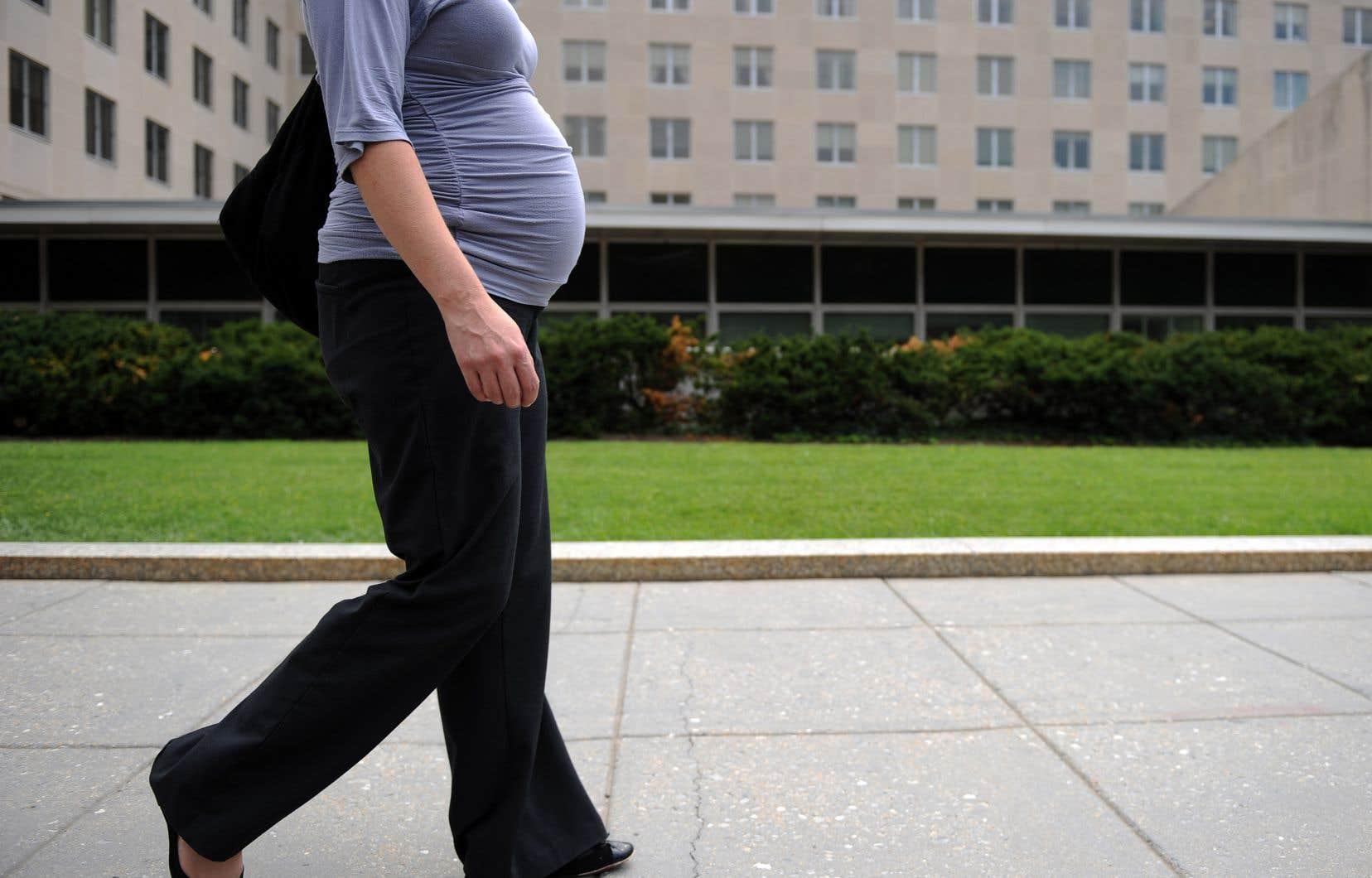 <p>Selon une étude du Center for Immigration Studies, 33000 naissances ont été le fruit du «tourisme de maternité» entre mi-2016 et mi-2017 aux États-Unis.</p>
