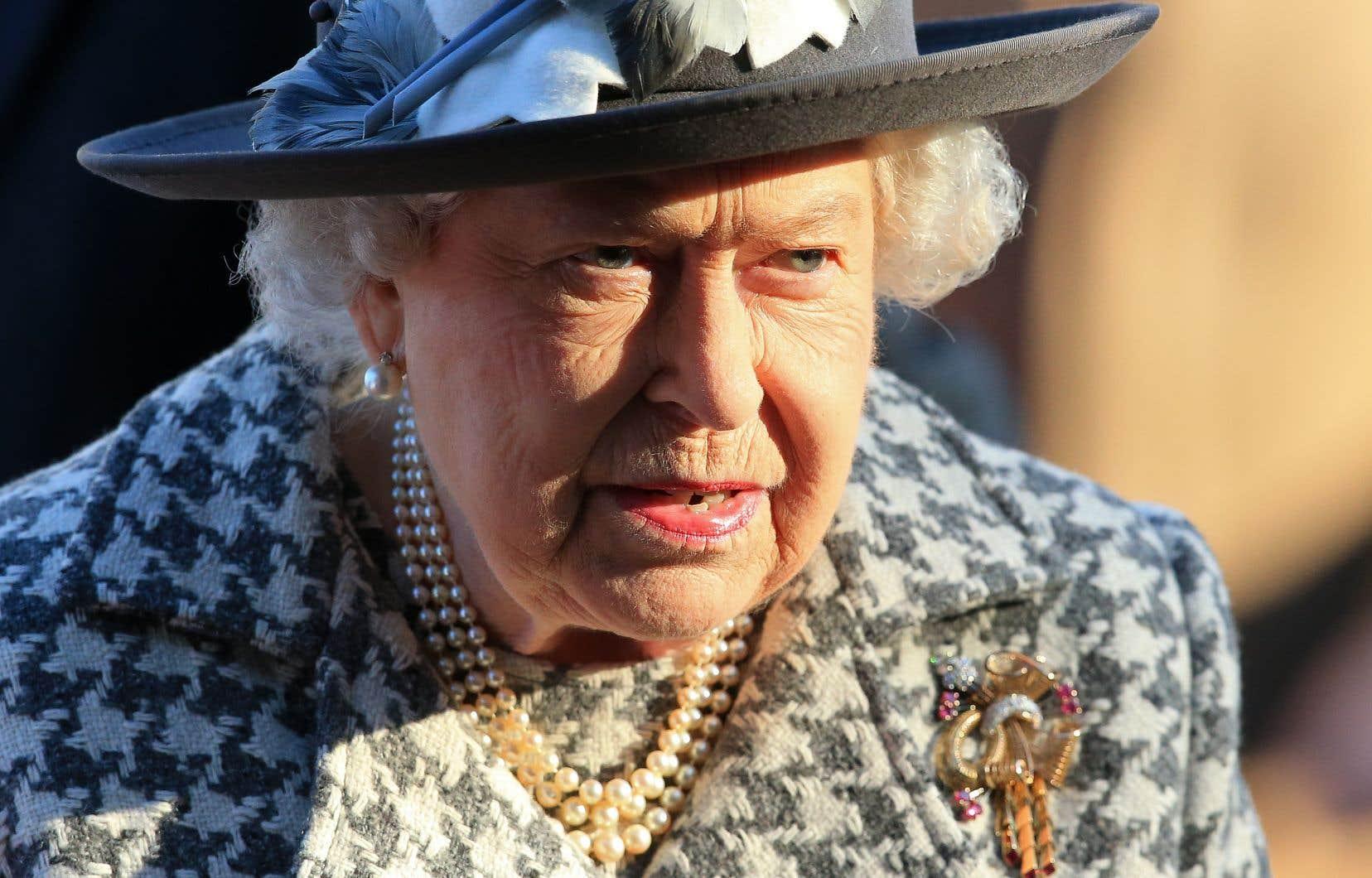 À huit jours du grand saut, Elizabeth II a donné son consentement royal au texte réglant les modalités de la rupture après 47ans d'un mariage tumultueux avec l'Union européenne.