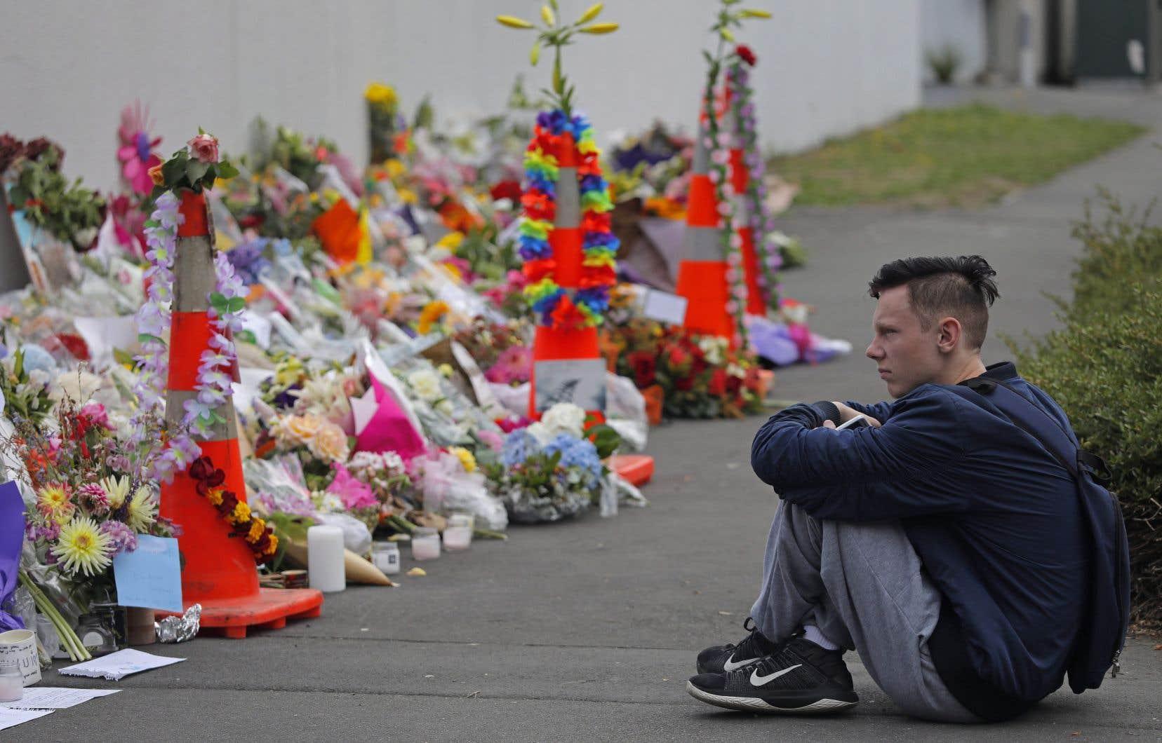 Après l'attentat de mars 2019 en Nouvelle-Zélande contre deux mosquées,le premier ministre Justin Trudeau avait annoncé que le Canada avait pris des mesures importantes pour lutter contre la discrimination et la haine.