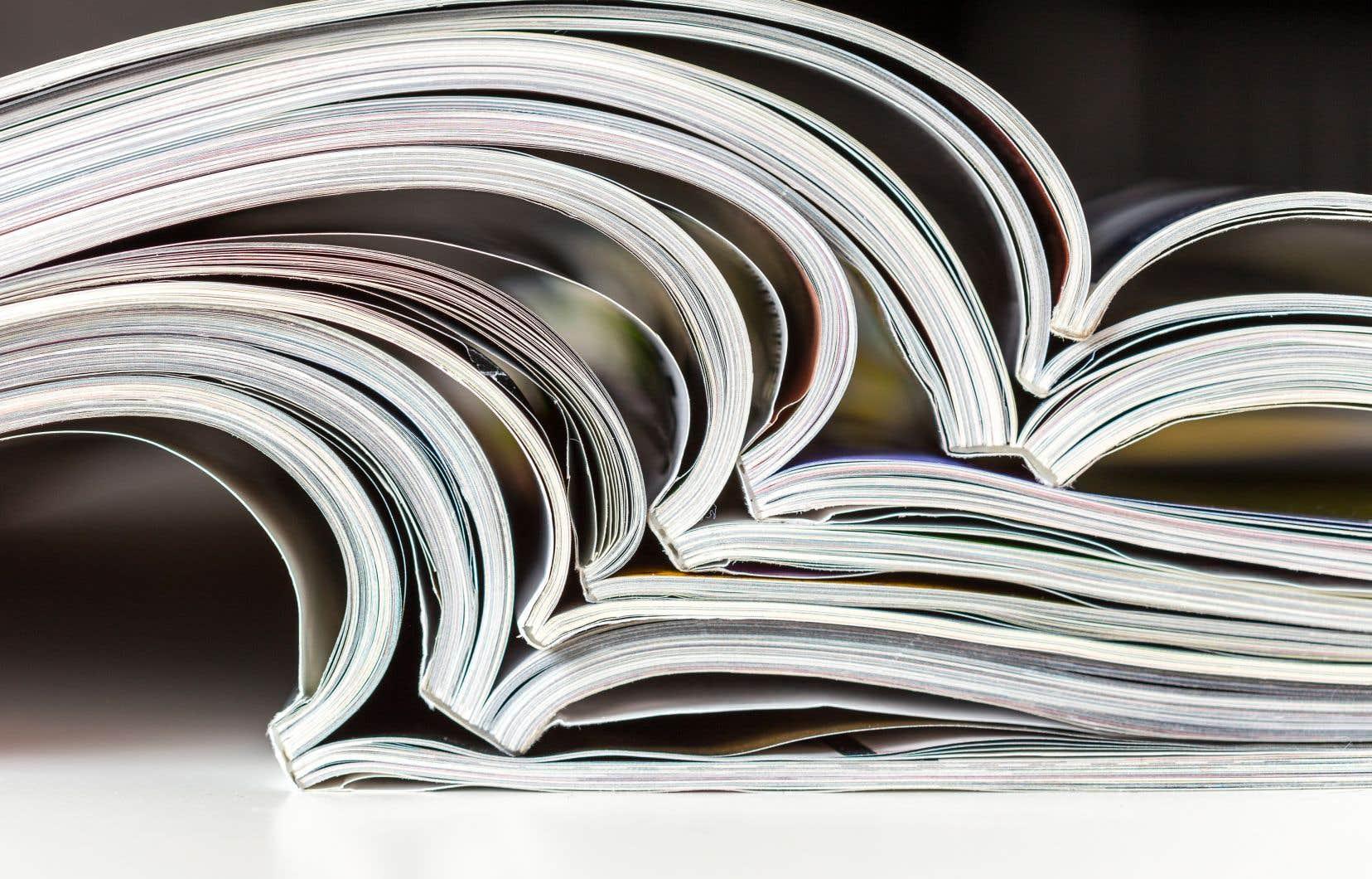 «L'usage que fait la communauté scientifique québécoise des différents périodiques nous éclaire sur l'importance des revues», écrivent les auteurs.