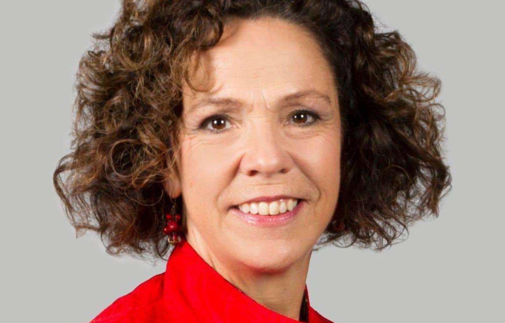 La mairesse de l'arrondissement Côte-des-Neiges–Notre-Dame-de-Grâce, Sue Montgomery, a été expulsée du caucus de Projet Montréal vendredi dernier.
