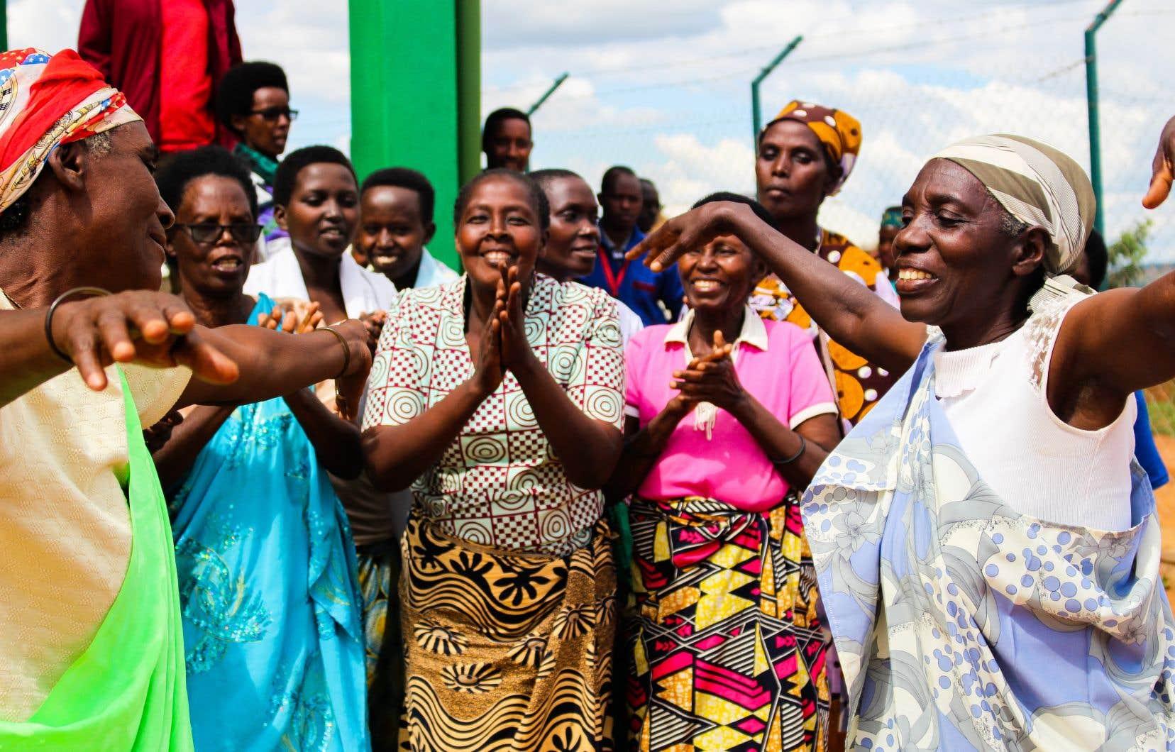 Avec ce projet, la Fondation PGL prévoit autonomiser un total de 24823 filles et femmes dans cette région.