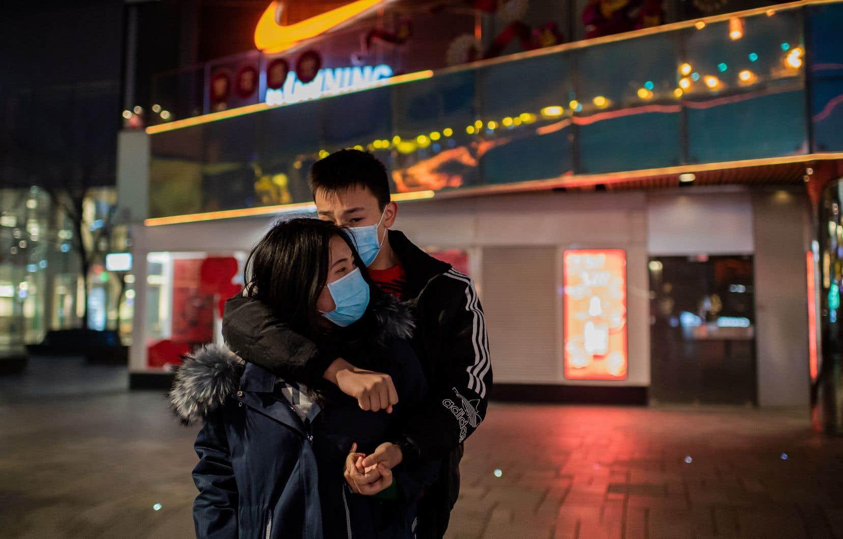 Wuhan compte quelque 11millions d'habitants.