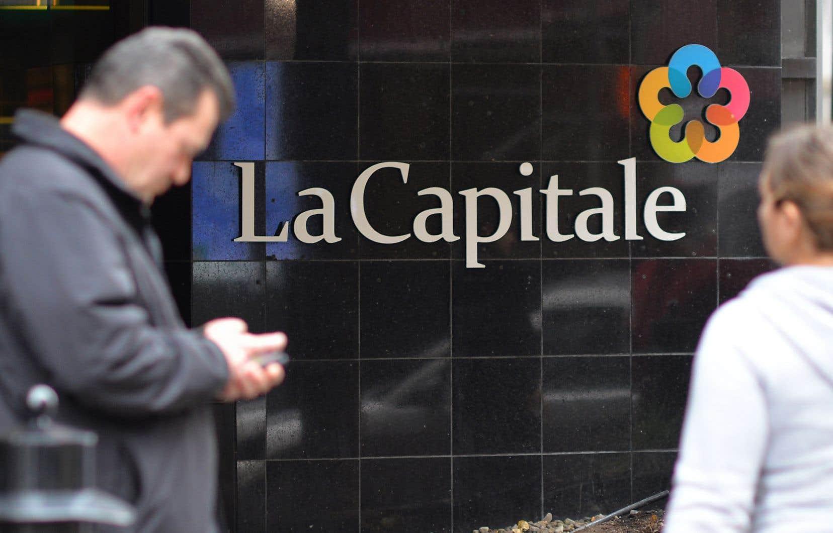 <p>La Capitale Assurance et services financiers et SSQ Assurance ont annoncé leur intention ferme de regrouper leurs activités.</p>