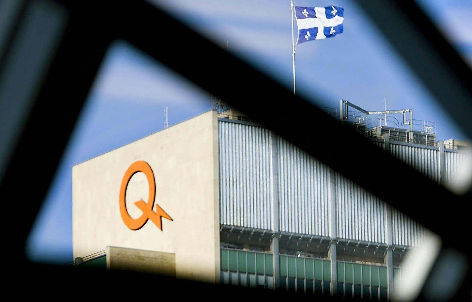Un corridor énergétique passerait par le Maine pour acheminer l'électricité d'Hydro-Québec auMassachusetts, cet Étatayant signé un contrat de 20 ans avec la compagnie québécoise.