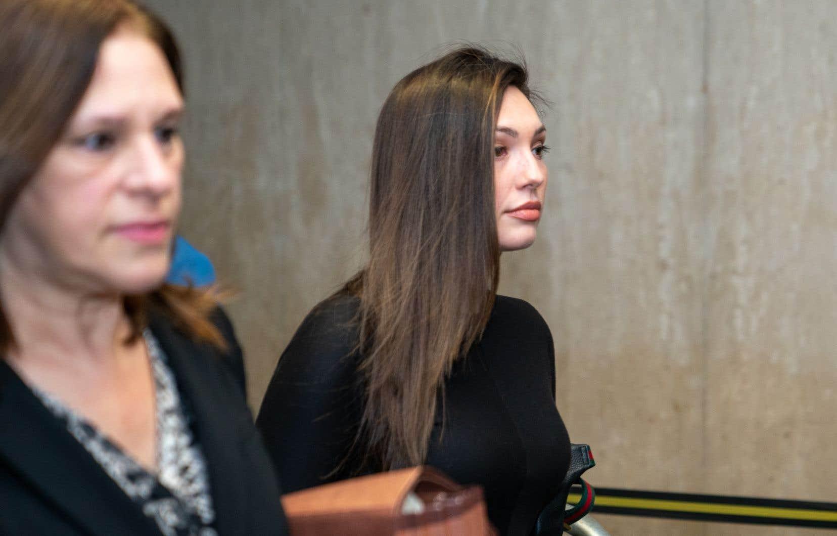Les allégations de Jessica Mann constituent la base des accusations les plus graves portées contre l'ancien magnat d'Hollywood.