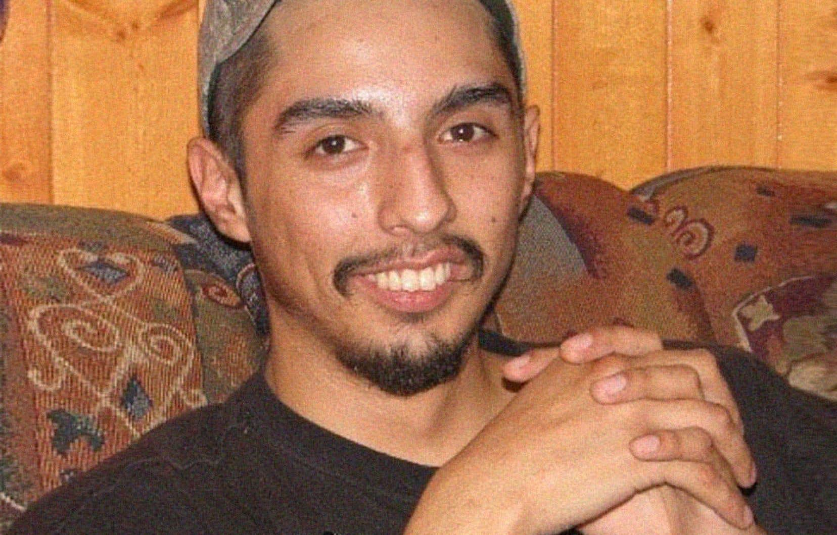 Le 30décembre dernier, Noah Shecapio, un jeune Cri de 34ans originaire de Mistissini, est décédé subitement dans l'appartement d'une amie.