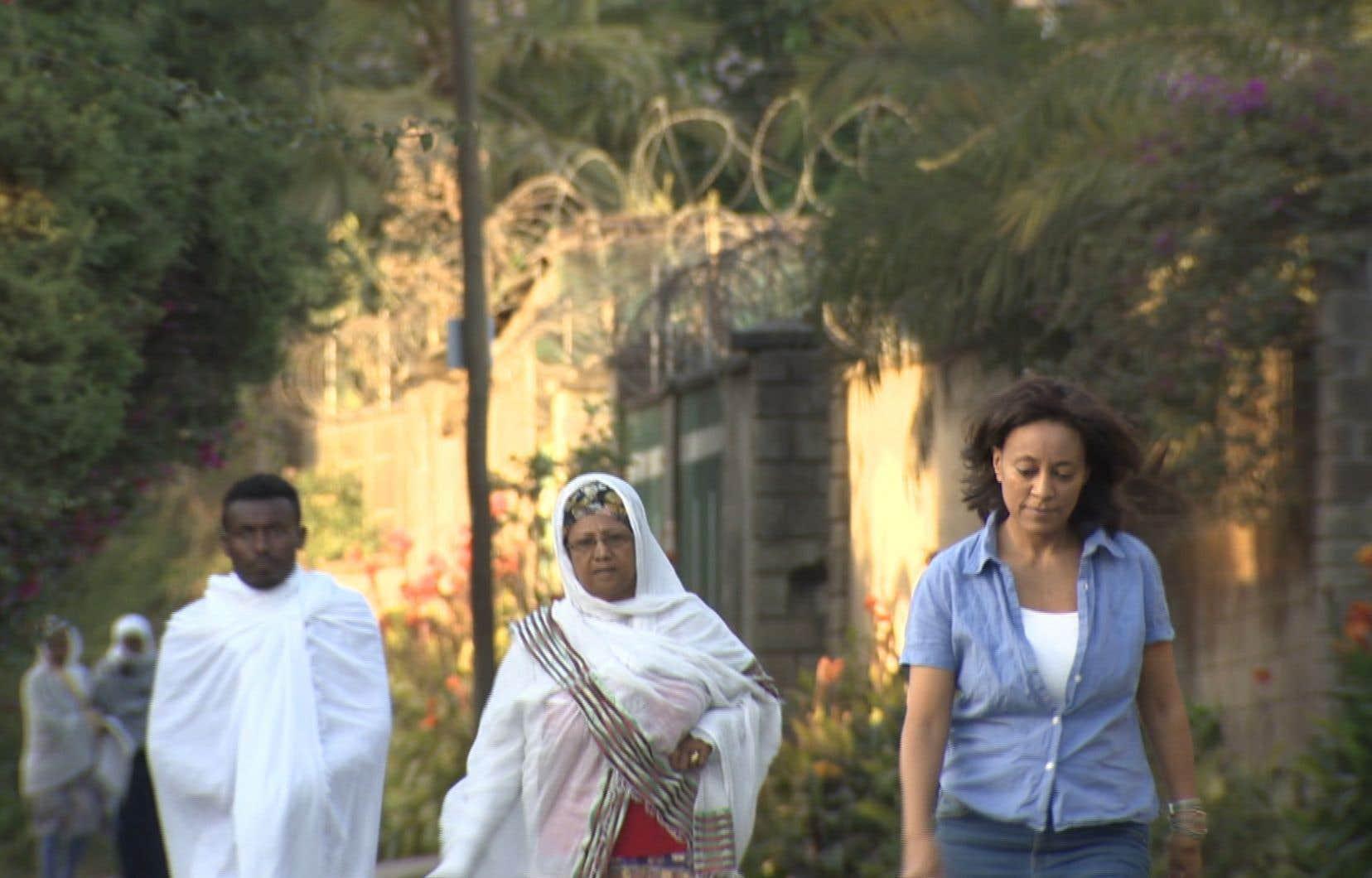 L'Éthiopie de mon cœur