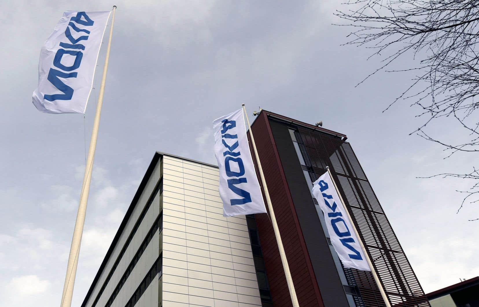 Bell a sélectionné la finlandaiseNokia comme fournisseurpour son réseau sans fil de cinquième génération.