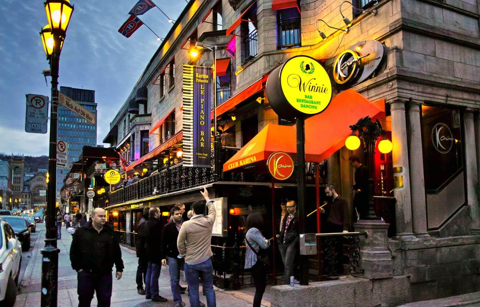 La Ville de Montréal cherche un commissaire au développement économique chargé d'élaborer une politique du bruit et de la vie économique nocturne.