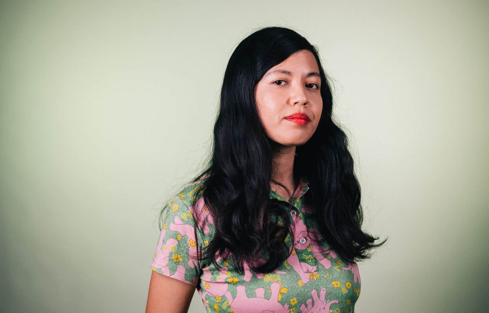 Comme le projet de société dont rêve Jackie Wang, son essai réunit plusieurs voix, outre la sienne.