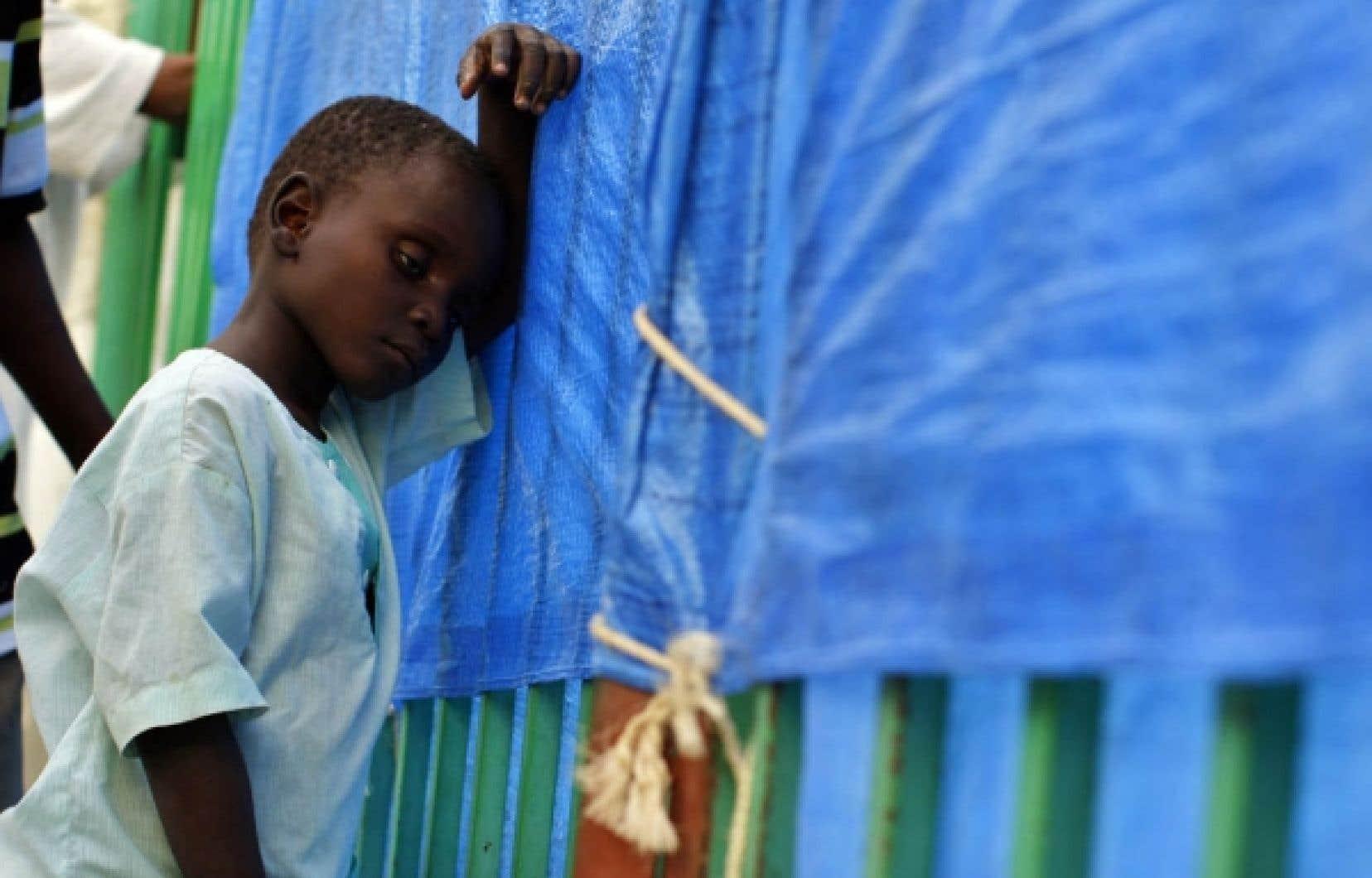 Ce dont ont besoin les Haïtiens et les équipes médicales débordées, c'est d'une mobilisation des secours d'urgence, non de prophètes de catastrophes.
