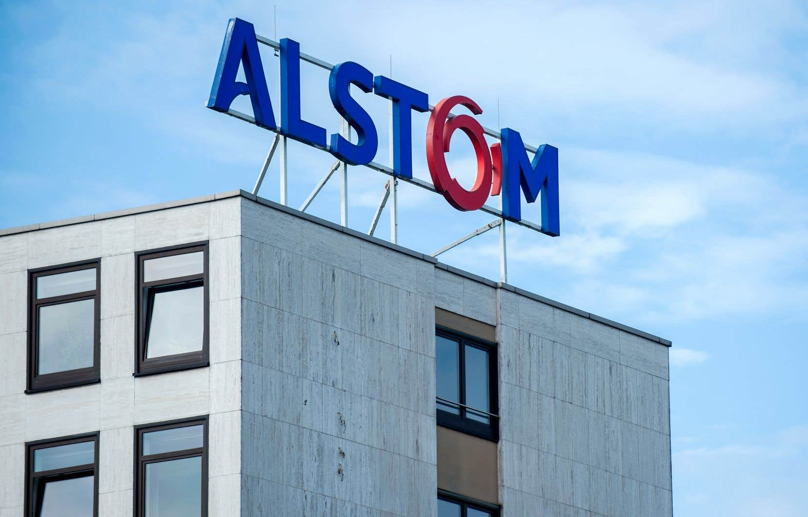 Montréal abritera le siège social des Amériquesd'Alstom.