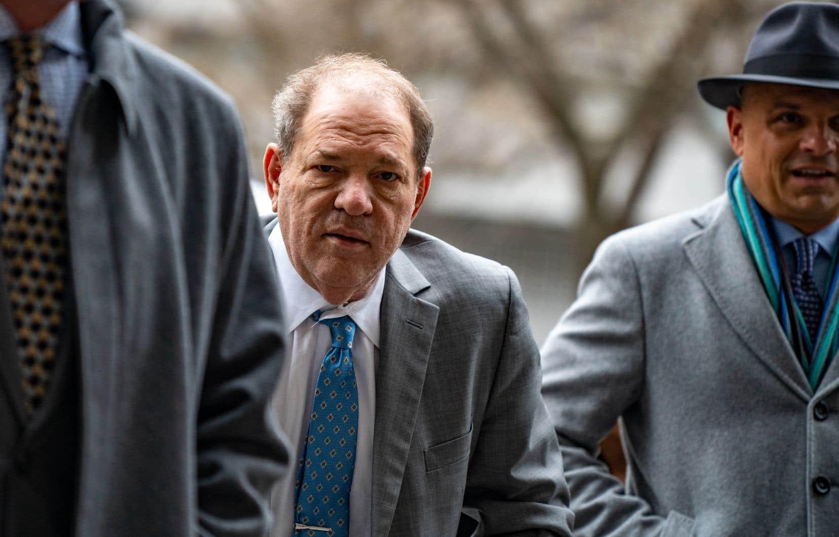 Tout au long du procès, Harvey Weinstein a été décrit avec constance comme manipulateur, agressif, accroc au sexe, cynique, mais pour l'envoyer en prison, il faut la conviction qu'il a commis un acte criminel.