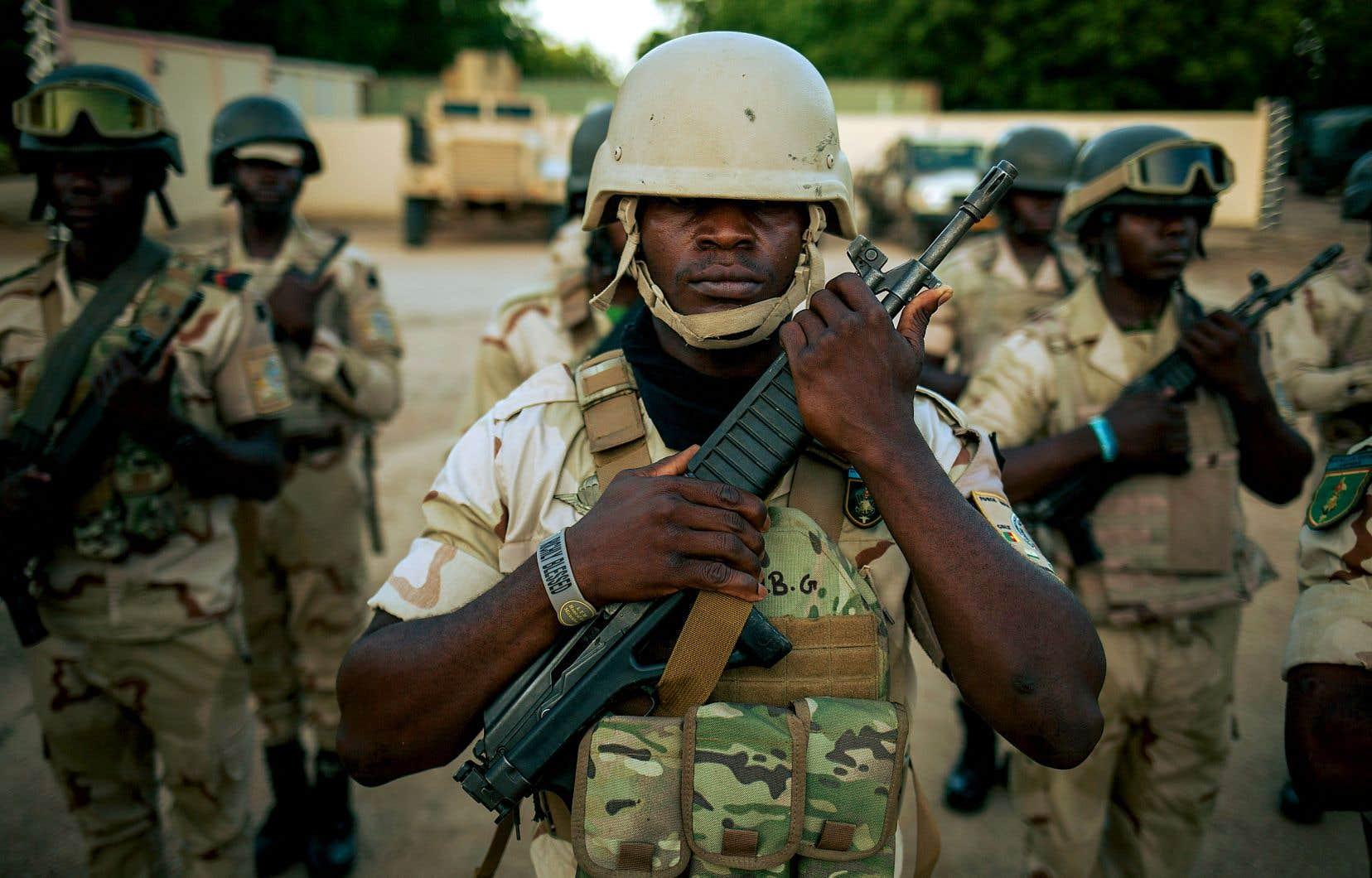Des témoins ont accusé des militaires camerounais d'avoir perpétré cette tuerie.