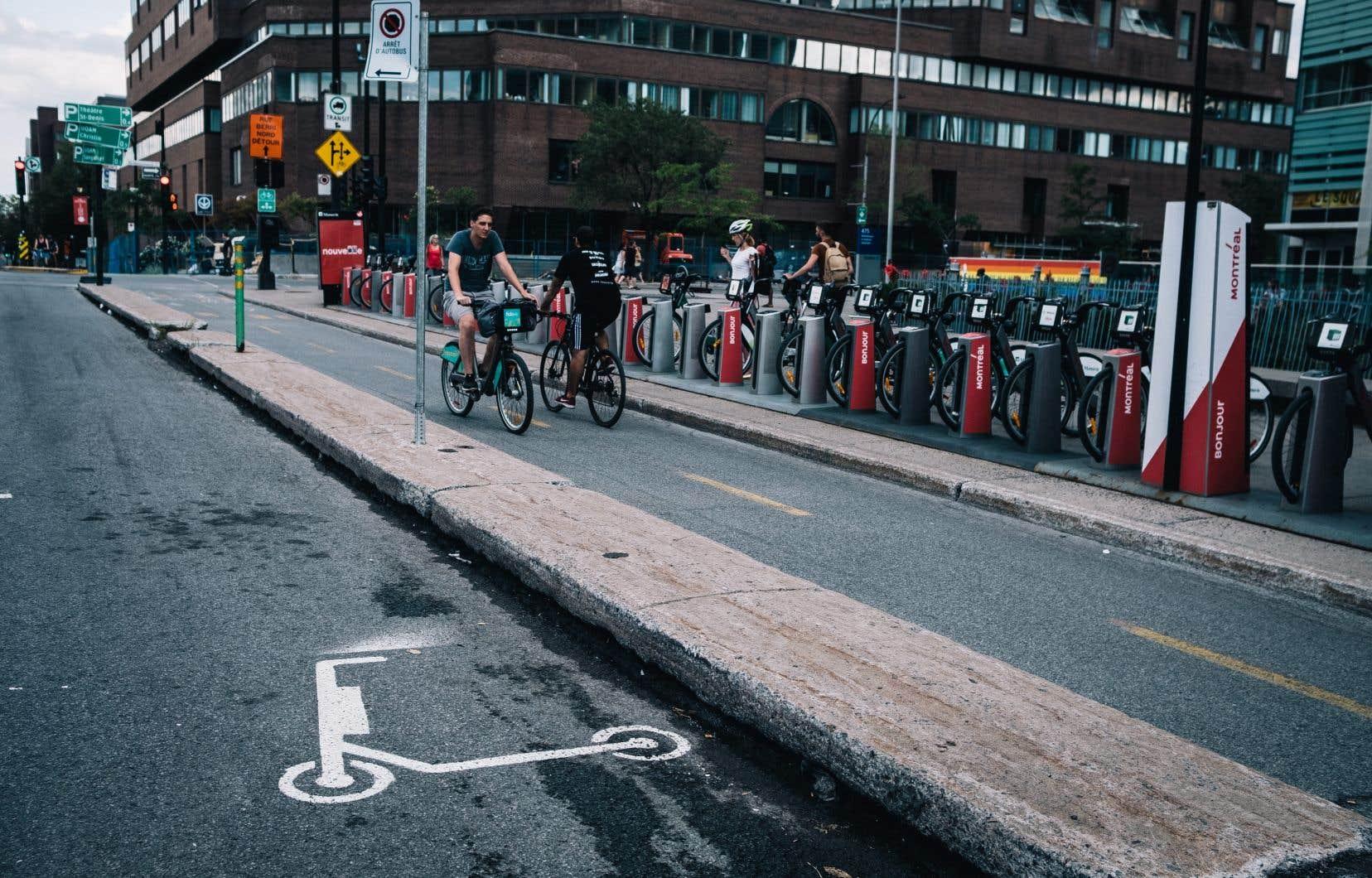 Les entreprises de trottinettes et de vélos en libre-service sans ancrage ont enregistré 365 000 déplacements entre le 21 juin et le 15 novembre 2019, dont 61% en trottinettes.