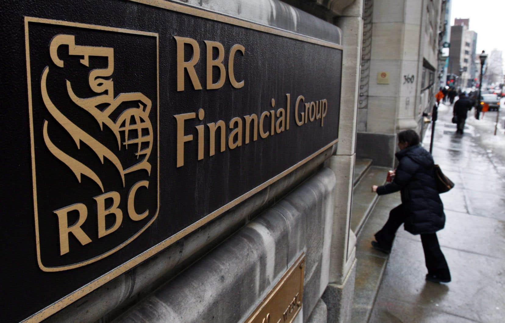 La Banque Royale a expliqué que ces profits avaient été alimentés, entre autres, par une croissance record du secteur des marchés des capitaux.