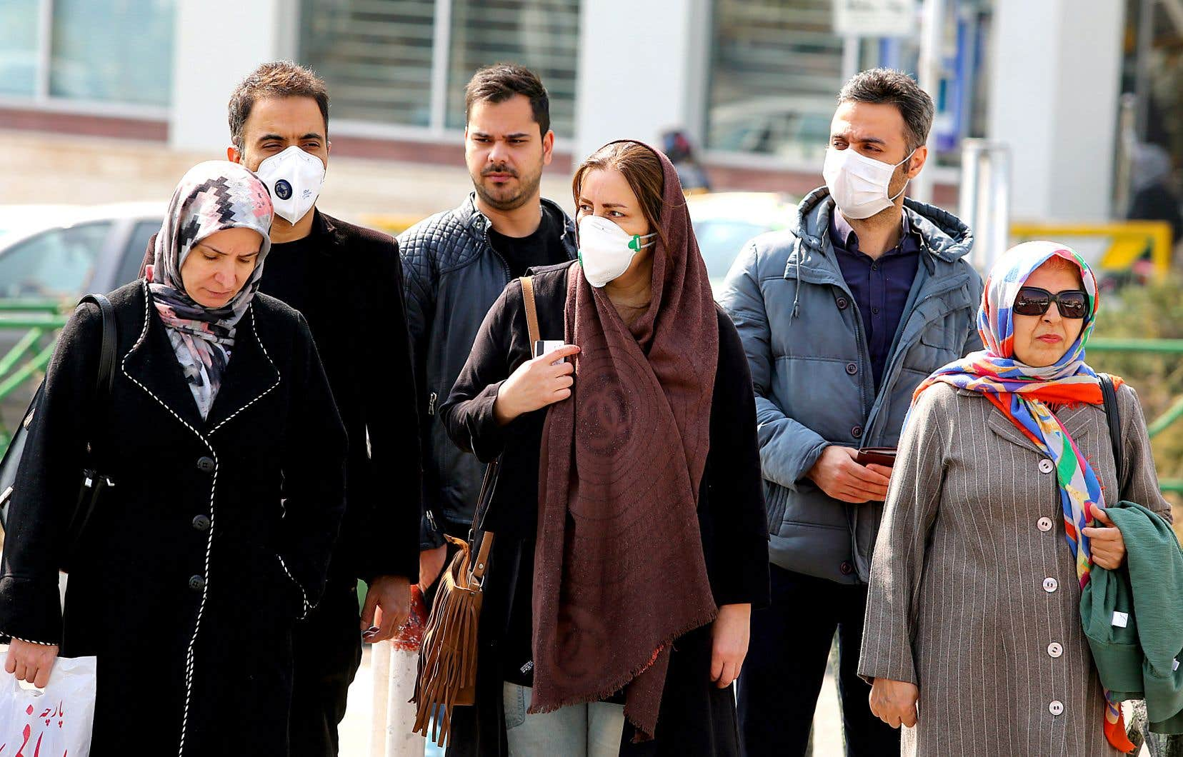 L'ayatollah Ali Khamenei a accusé la presse étrangère d'avoir tout fait pour «décourager les gens d'aller voter», y compris par sa couverture de l'épidémie du COVID-19.