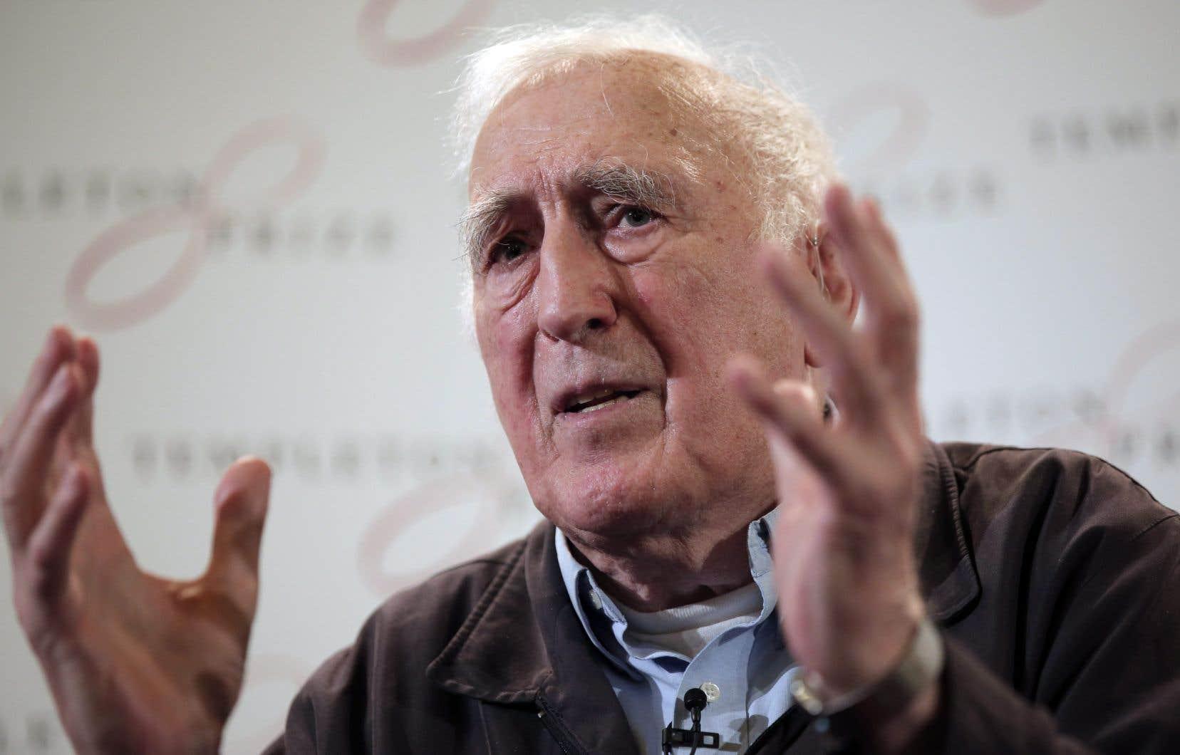 Selon les résultats d'une enquête commandée par les responsables de L'Arche internationale, Jean Vanier a eu des «relations sexuelles manipulatrices» avec au moins six femmes entre 1970 et 2005.