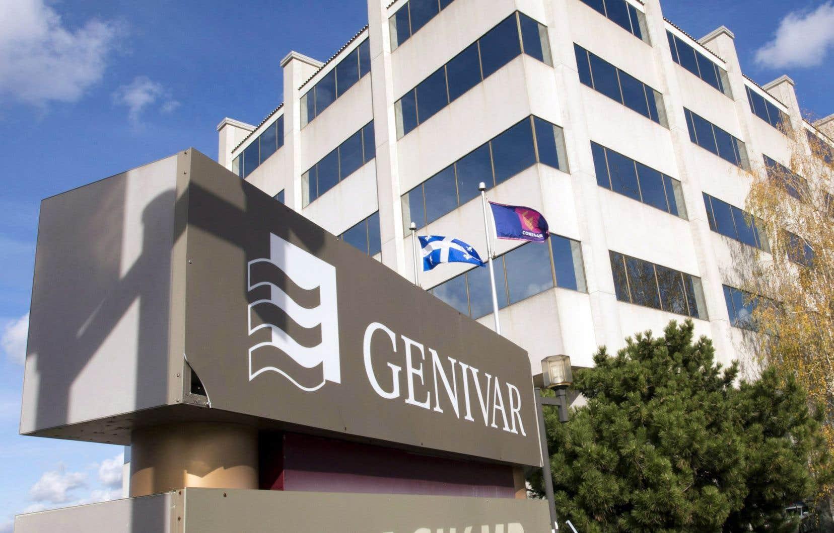 Pierre Shoiry est le neuvième ingénieur de la firme Génivar à être reconnu coupable par le conseil de discipline en lien avec un système de partage de contrats.