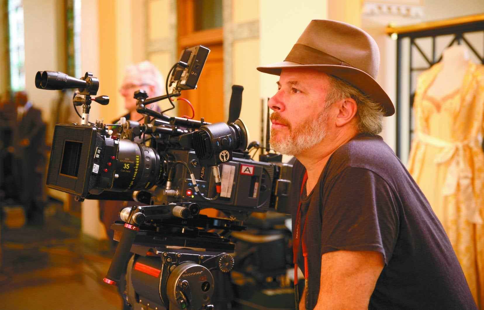 Pour Bélanger, la lumière est une composante fondamentale d'un film, elle a autant d'importance que le scénario et la mise en scène.