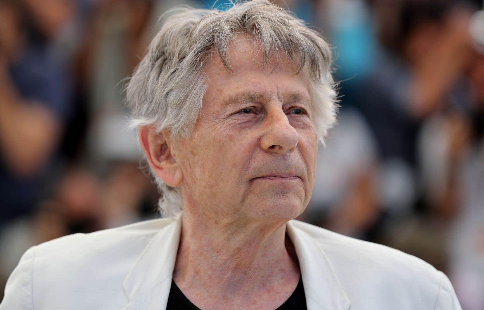 En novembre, Roman Polanski a été suspendu de la Société civile des auteurs, réalisateurs et producteurs.