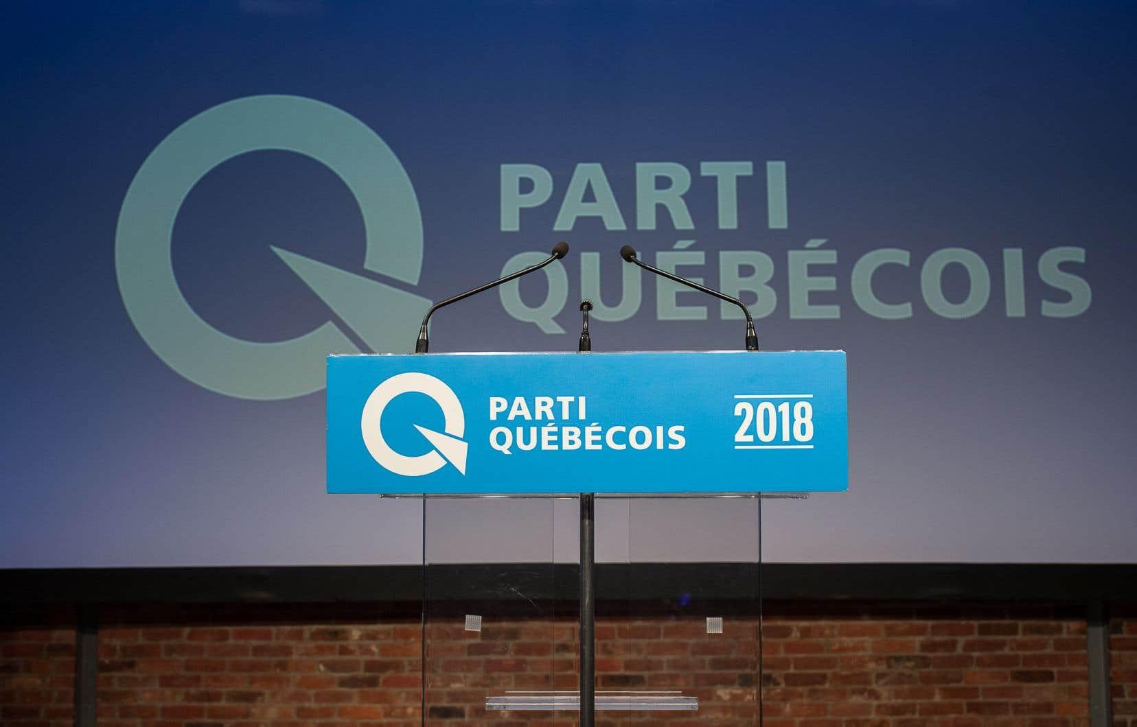 «Les membres d'un parti qui désignent leur leader choisissent surtout celle ou celui qui incarnera leur projet auprès d'un électorat à convaincre», dit l'auteur.