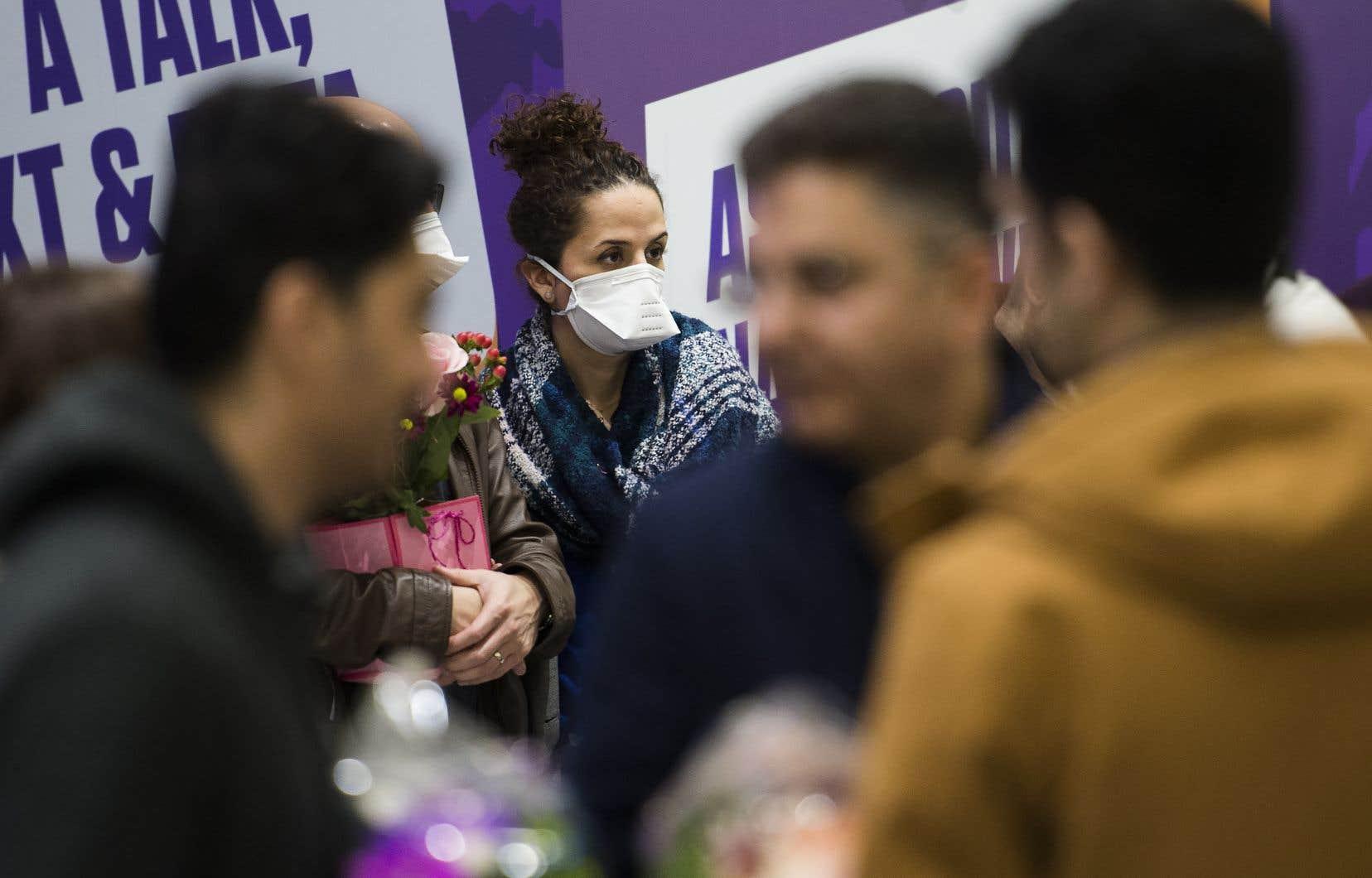 Coronavirus, trois nouveaux cas dans la province de Palerme à Balestrate, Montelepre et Partinico