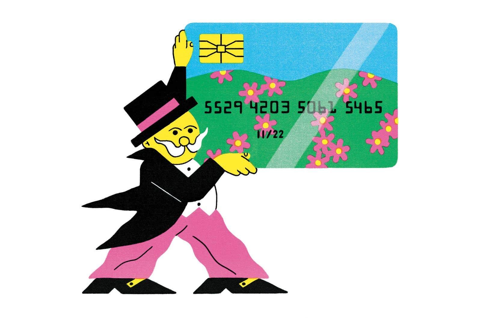 Le principe est vraiment simple: ce prêt est une facilité de crédit que l'entreprise peut utiliser pour financer ses activités habituelles.
