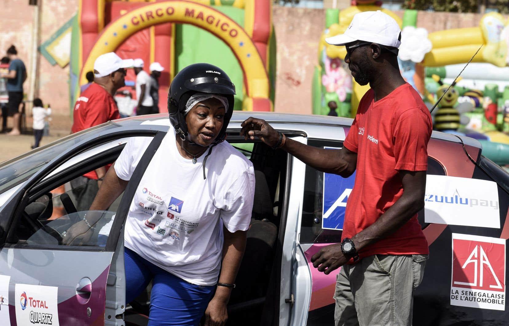 Entre 2002 et 2007, 6 éditions du trophée Mousso se sont déroulées dans la capitale sénégalaise.