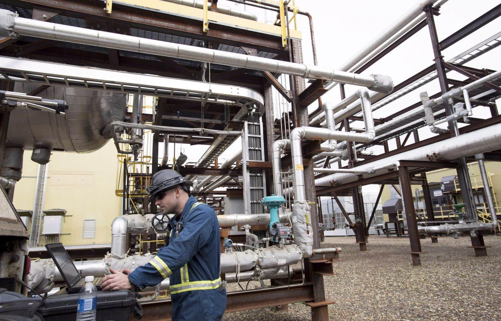 Le projet de Coastal GasLink, auquel des chefs traditionnels wet'suwet'en s'opposent, est le principal corridor d'exportation envisagé vers l'océan Pacifique pour le gaz naturel exploité dans le Montney et les formations environnantes.