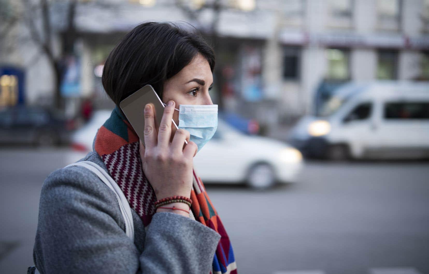 «Je suis le patient zéro de la panique planétaire», proclame l'auteur.