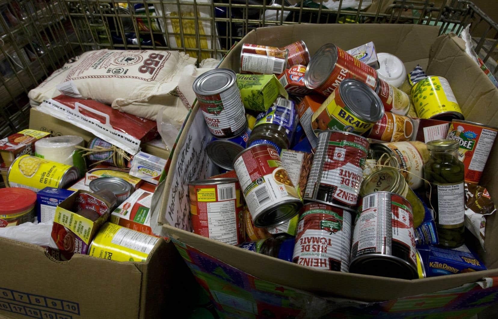 Pour la livraison de denrées alimentaires, par exemple, les jeunes adultes pourraient être mis à contribution.