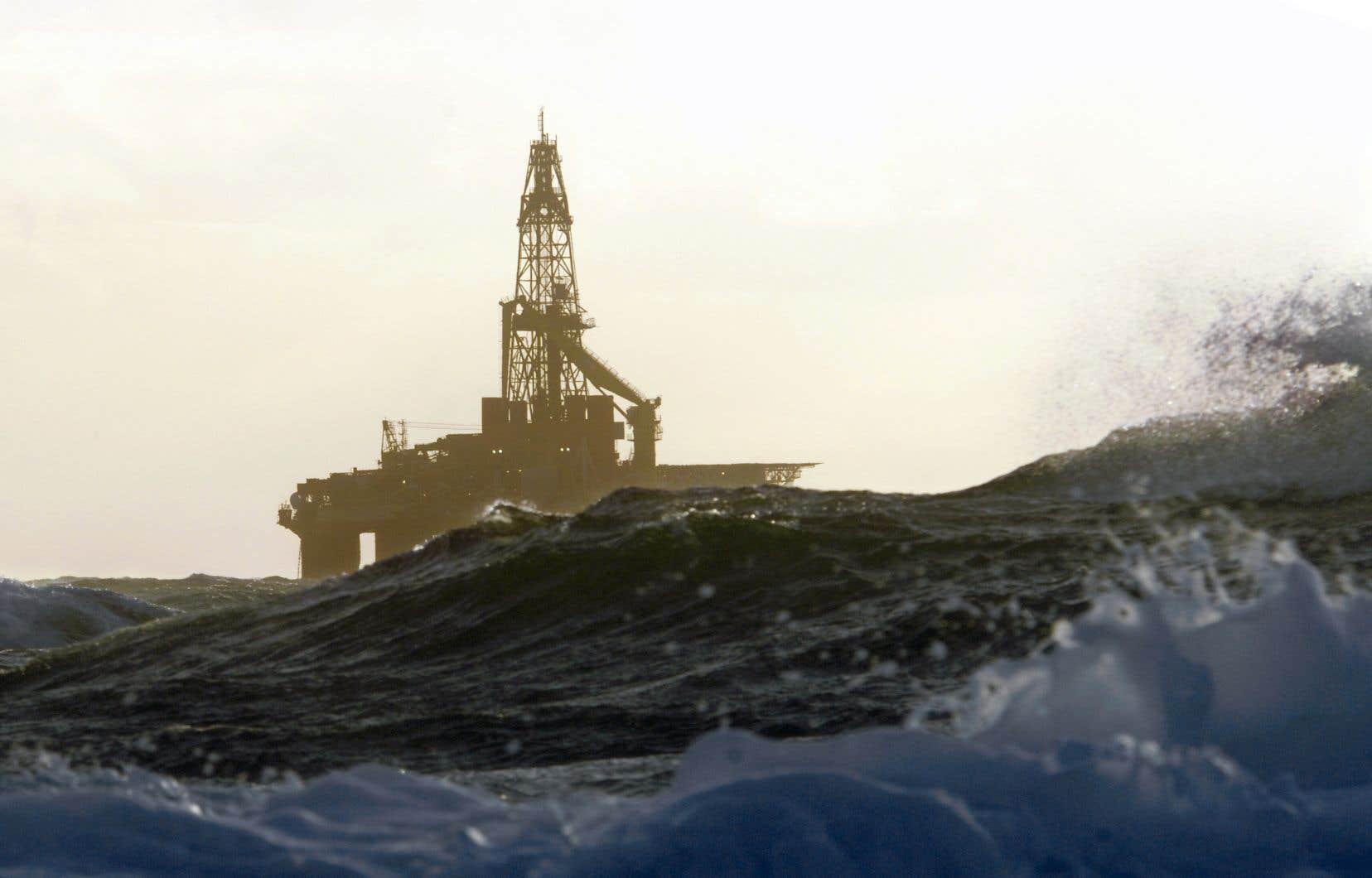 Au moins 100 forages exploratoires sont envisagés d'ici 2030, dans le but de doubler la production pétrolière deTerre-Neuve et Labrador au cours des prochaines années.