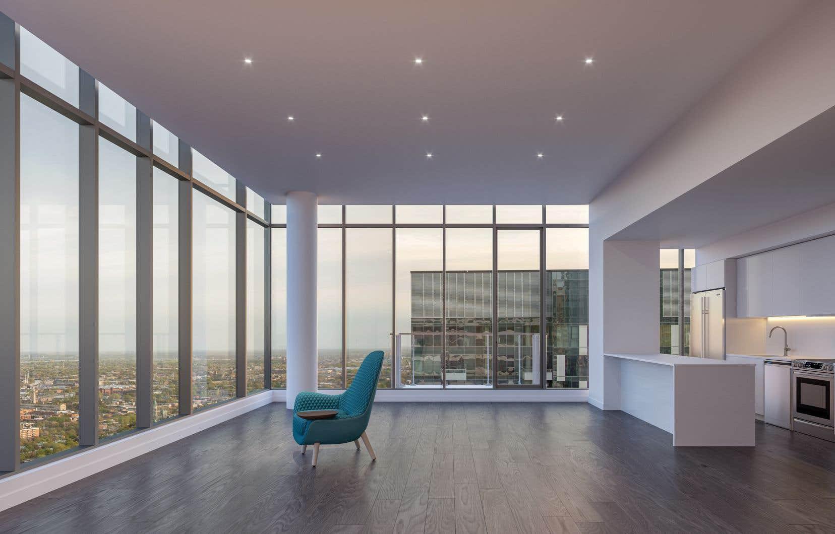 Quand vient le temps d'acheter, il y a certains avantages à se tourner vers les habitations neuves.
