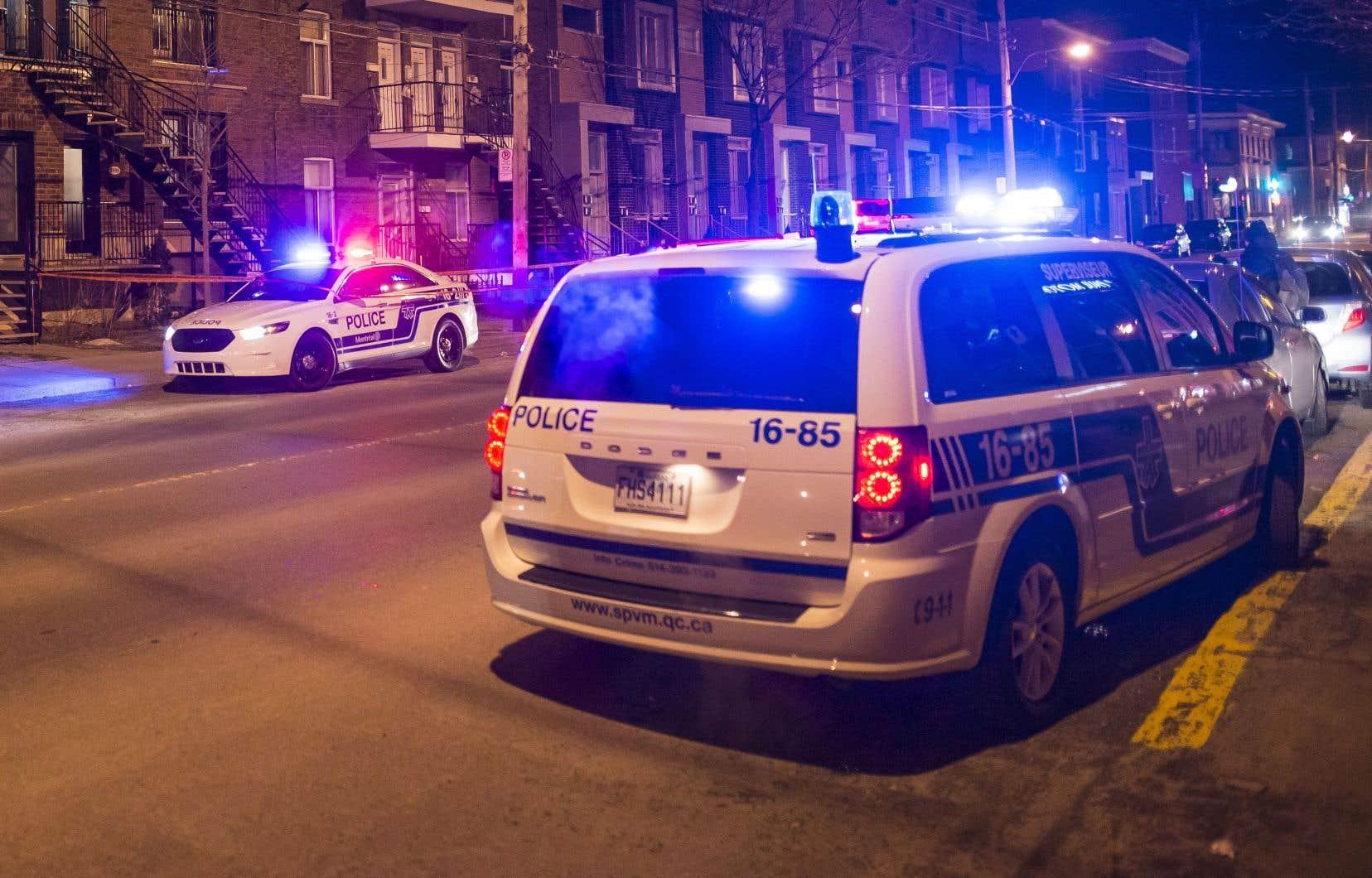 Une hausse des signalements a été constatée autant à Montréal qu'à Québec.
