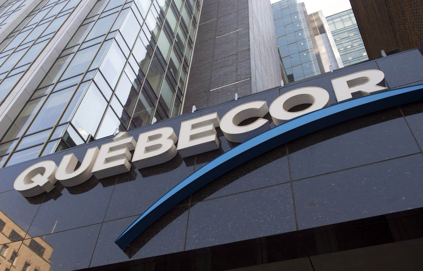 <p>Québecor a assuré que des mesures d'aide financière et d'accompagnement seront offertes aux employés touchés.</p>